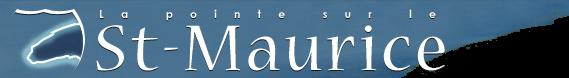 Rivière St-Maurice Terrains à vendre